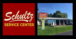 Schultz Service Center